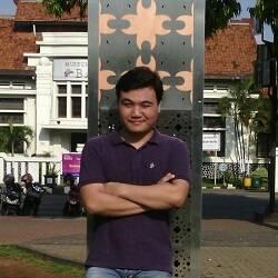 Dimas Fattahillah