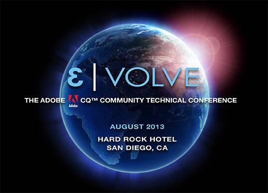 IntelliGrape at Evolve 13