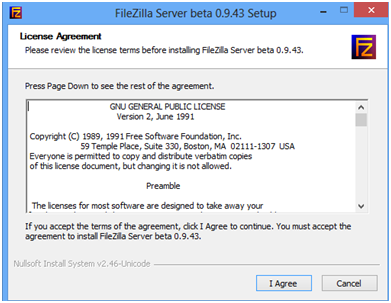 how to create folder in ftp server