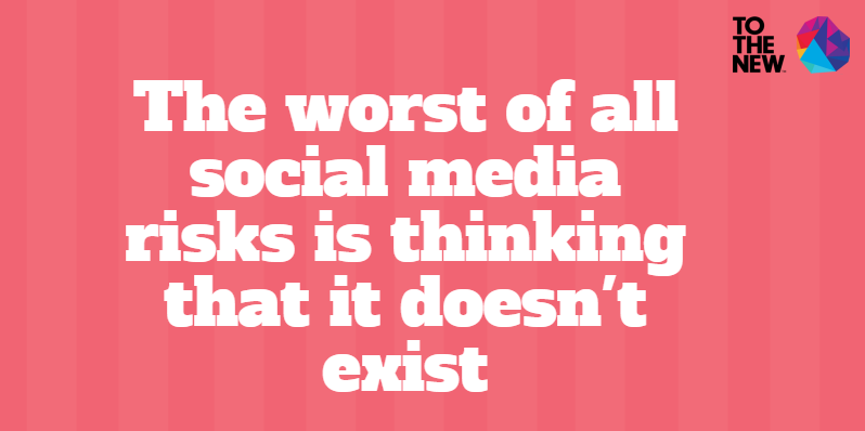 biggest social risk