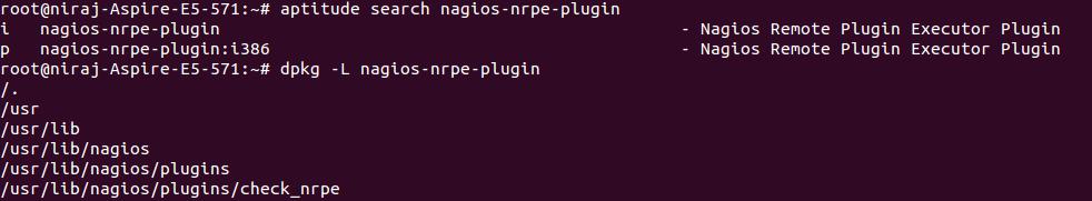 2_nrpe-client-on-nagios-server