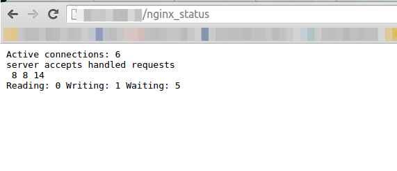 nginx_status_page