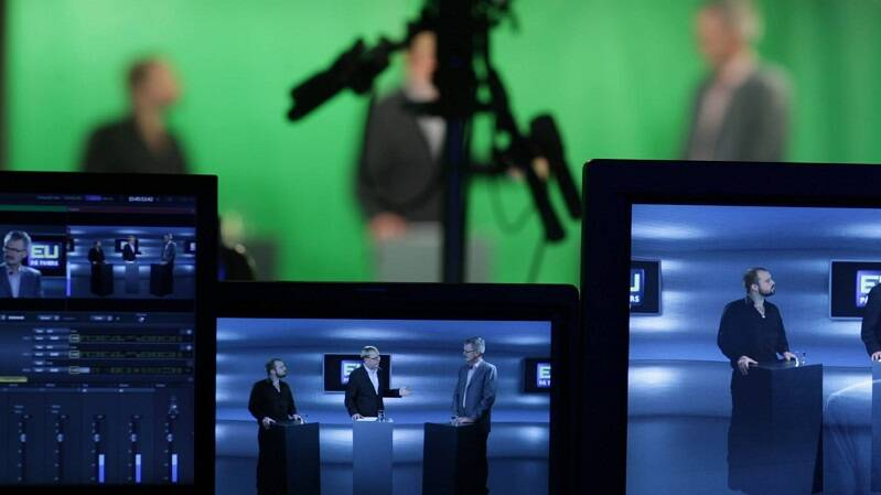 video management