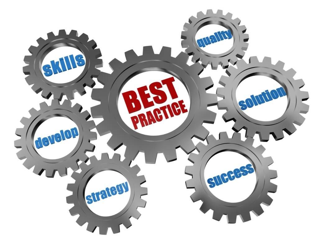 Best Practices Image