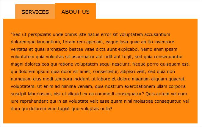 css3-tabbing-without-jquery