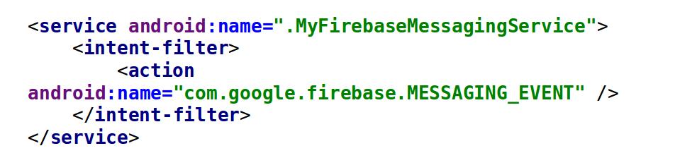 Firebase 5