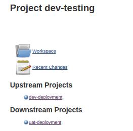 dev-testing