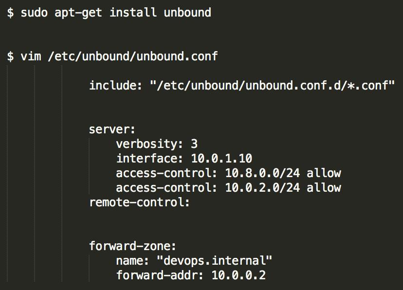 unbound_installation2
