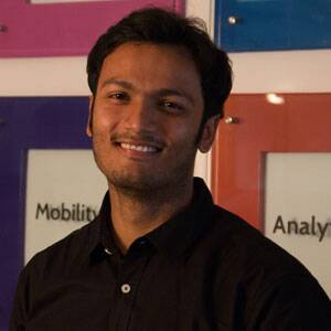 Rishabh Dixit Node.js Developer