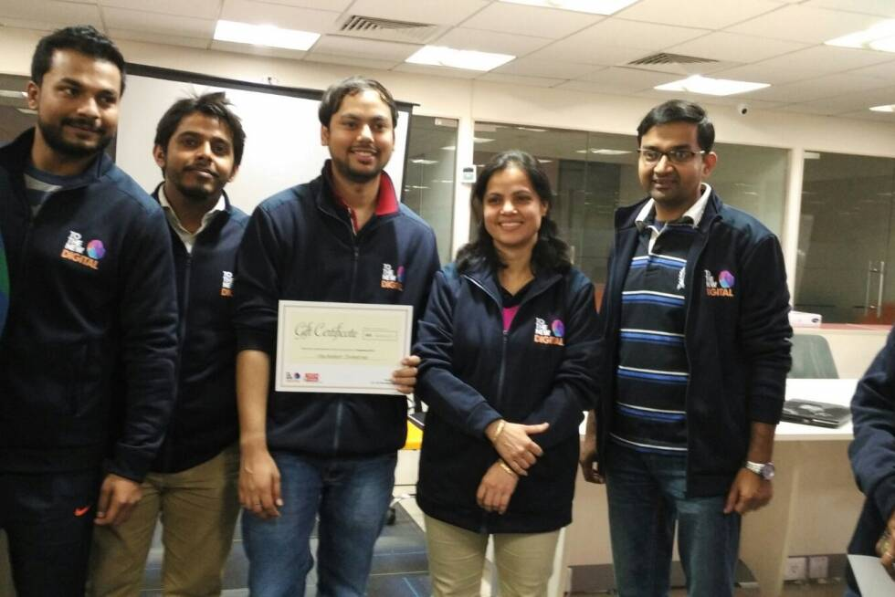 Test-A-Thon-Runners-Up